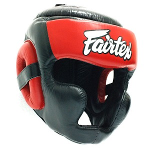 HG13 Fairtex Headguard HG13 헤드기어