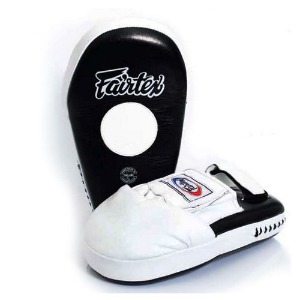 FMV8 Fairtex Pro Angular Focus Mitts 손미트, 킥미트겸용