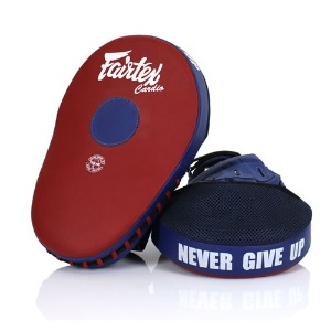 FMV13 Fairtex Maximized Focus Mitts 페어텍스 손미트