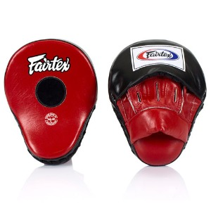 FMV9 Fairtex Ultimate Contoured Focus Mitts 페어텍스 손미트
