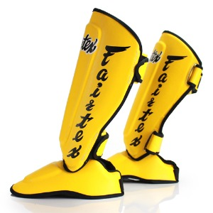 SP7 Twister Detachable Shin Pads  페어텍스 정강이보호대